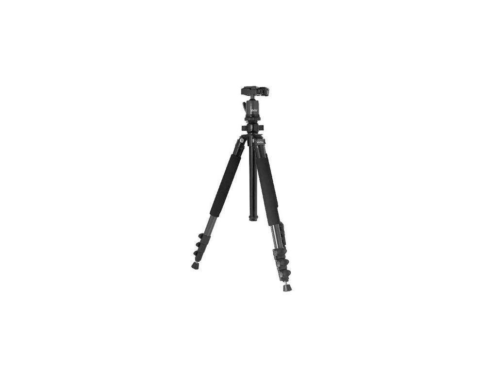 Tripode Vivitar profesional 1.60 Mts (VIV-MPT-600) Color negro