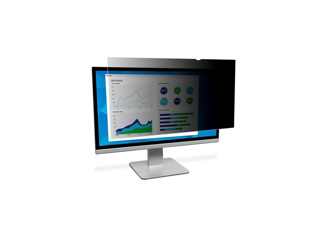 "Filtro de Privacidad 3M PF215W9B 21.5"" for Desktop Monitor"