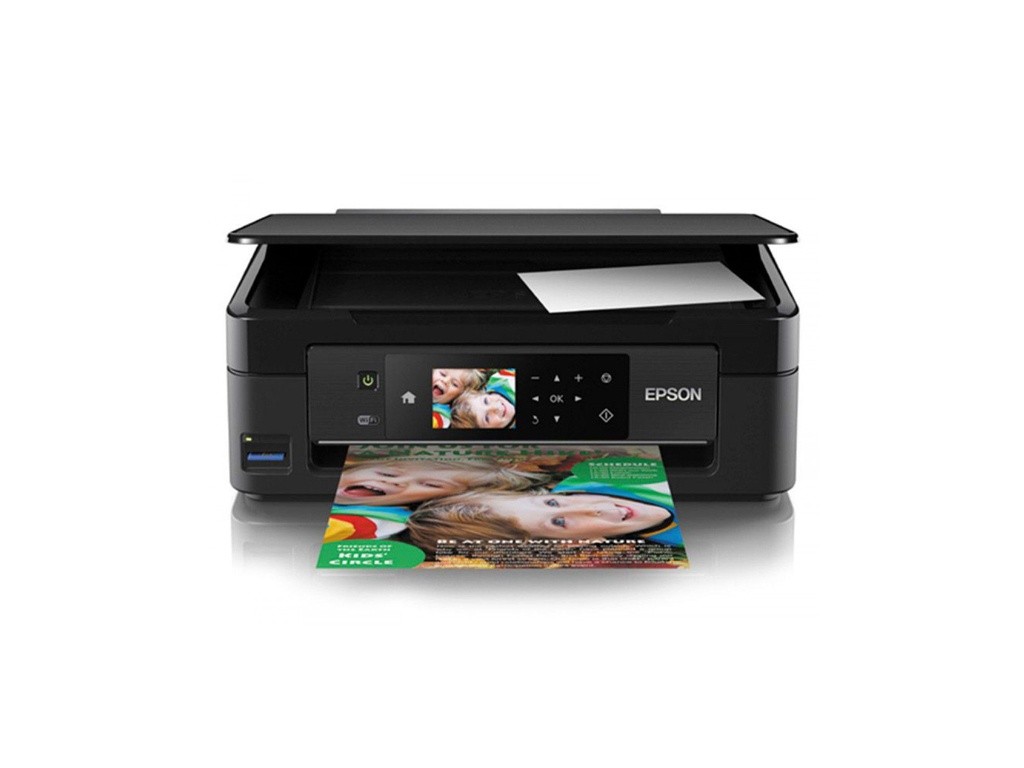Impresora Epson XP-2101 Expression Multifunción Inkjet Color