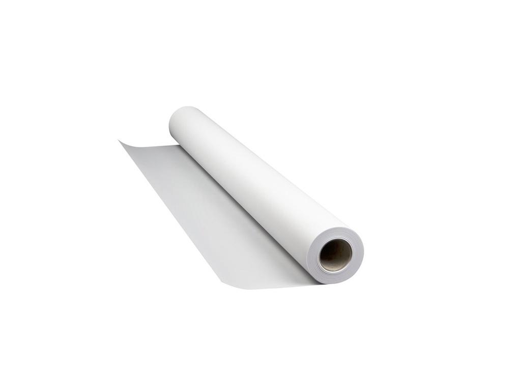 Rollo de Papel Obra Blanco para Plotter 90gr
