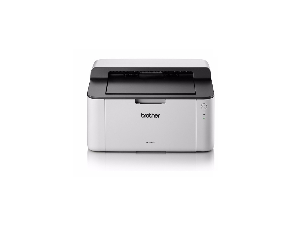 Impresora Láser Monocromática  Brother HL-1200