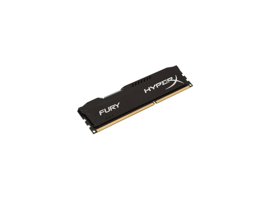 Memoria RAM HyperX FURY Black Series 8 GB
