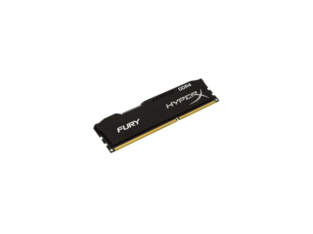 Memoria RAM HyperX FURY Black 16GB DIMM