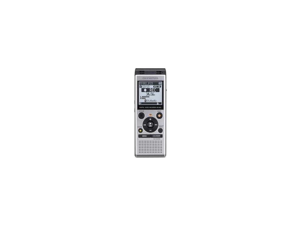 Grabador de voz olympus WS-852