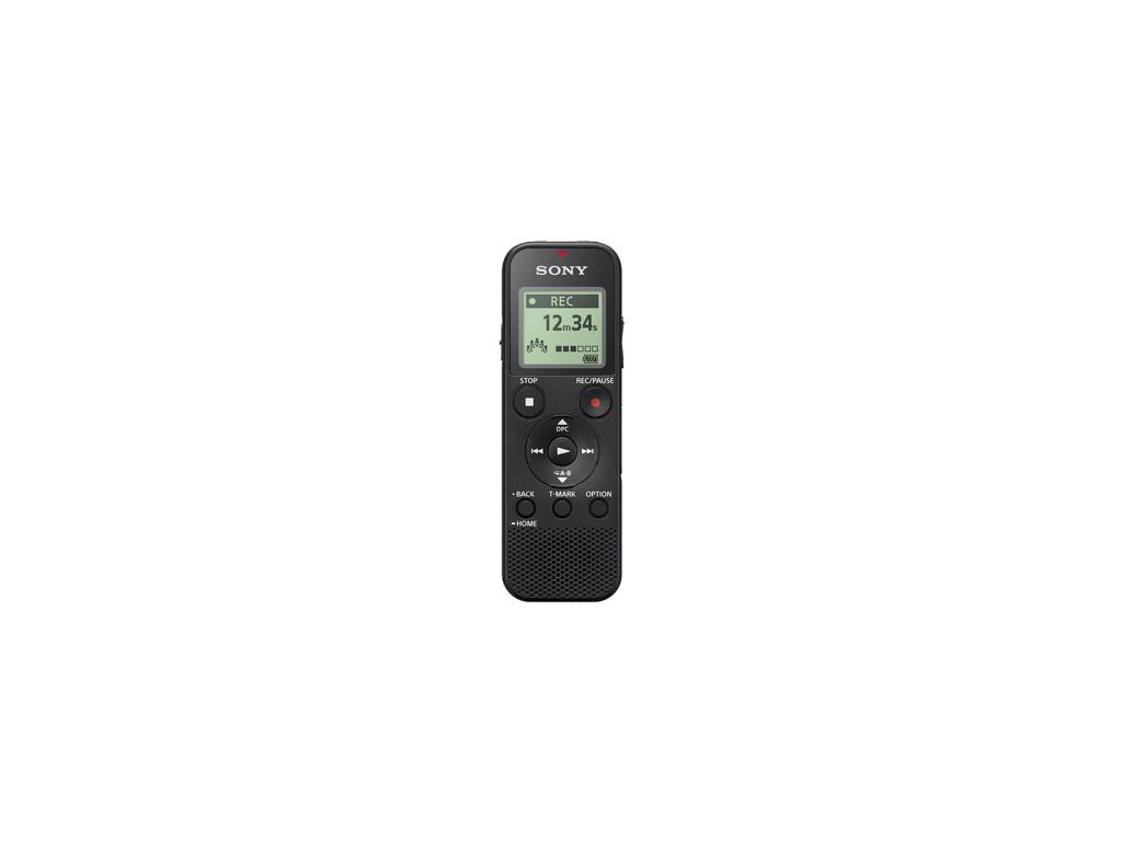 Grabadora de voz digital Sony ICD-PX370