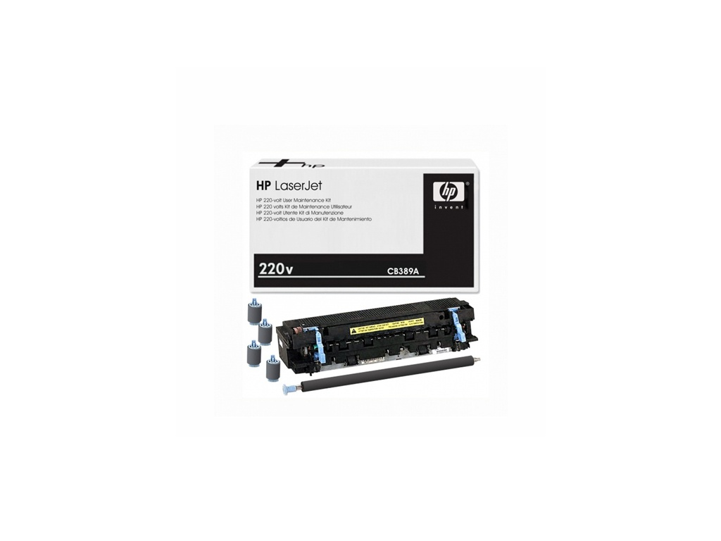 Kit de Mantenimiento Original HP CB389A