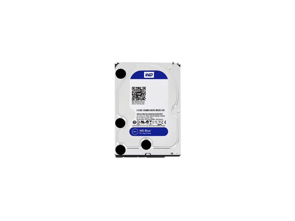 Disco Duro WD Blue Sata 6Gb/s 1TB 3.5'' 7200 Rpm