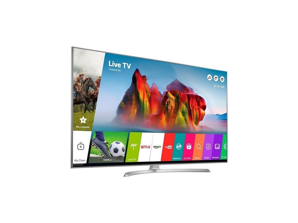 "LG TV 65"" SUHD SMART 65SK8000"