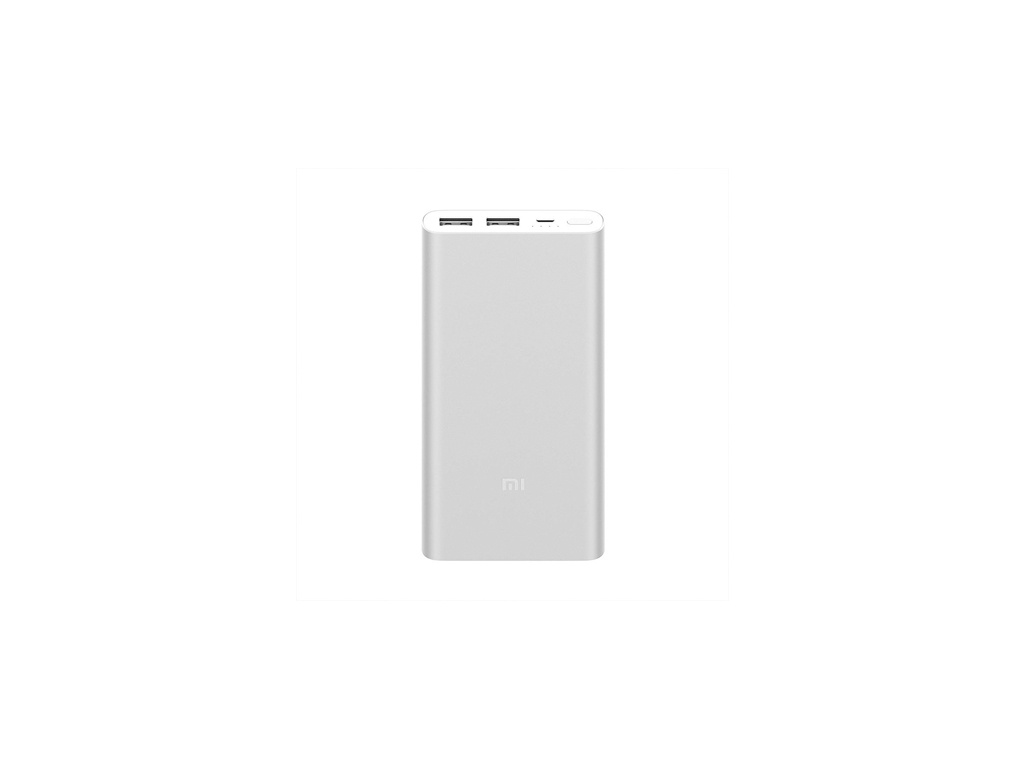 Batería Powerbank 2S Xiaomi 10000mah Dual USB
