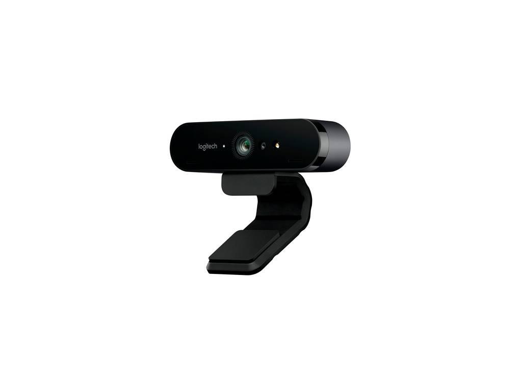 Cámara Web Logitech 960-001105 Brio videoconferencia