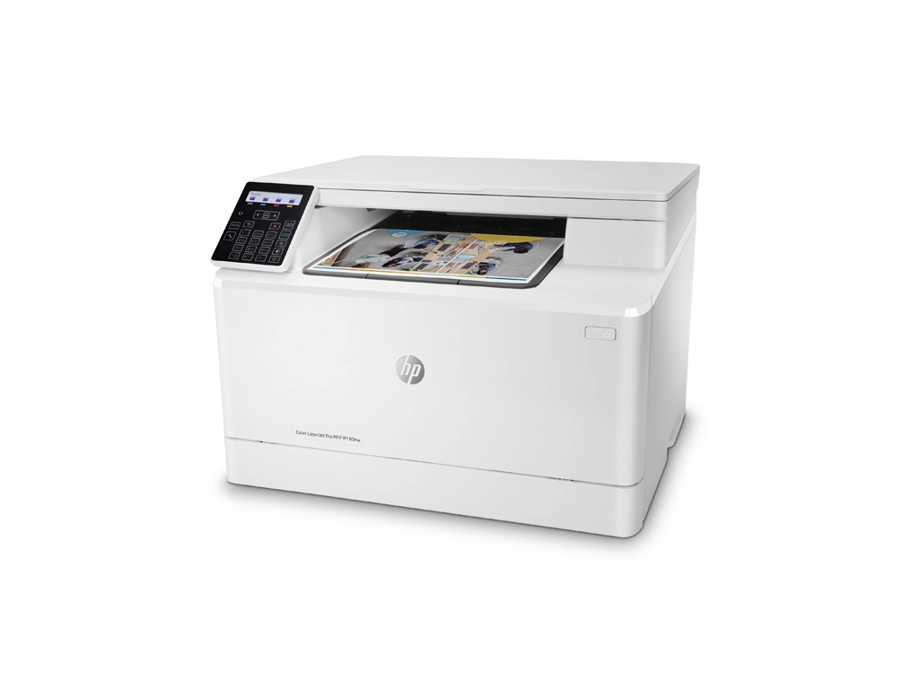 Multifuncion Láser Color HP LaserJet Pro MFP M180nw