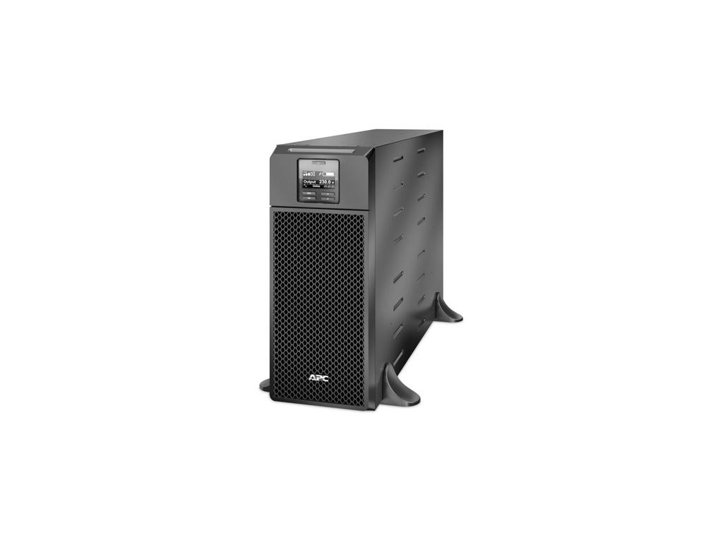 UPS APC Smart-UPS SRT 6000VA 230V