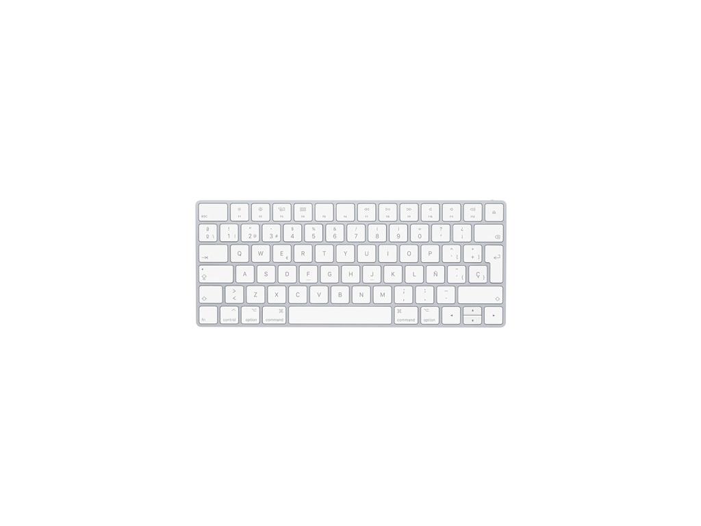 Teclado Apple Wireless Magic Keyboard (MLA22E/A)