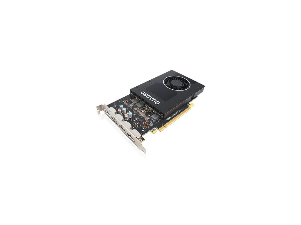 Tarjeta de video Lenovo ThinkStation Nvidia Quadro P2000 5GB