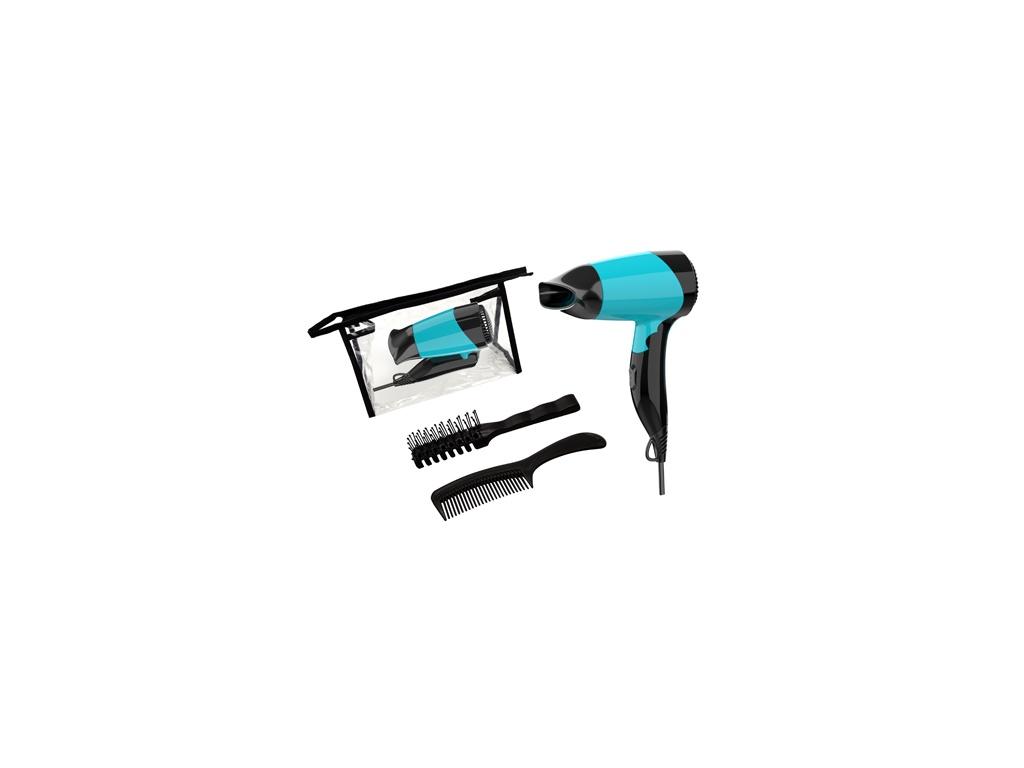 Secador de cabello plegable (de viaje) Punktal PK-2508