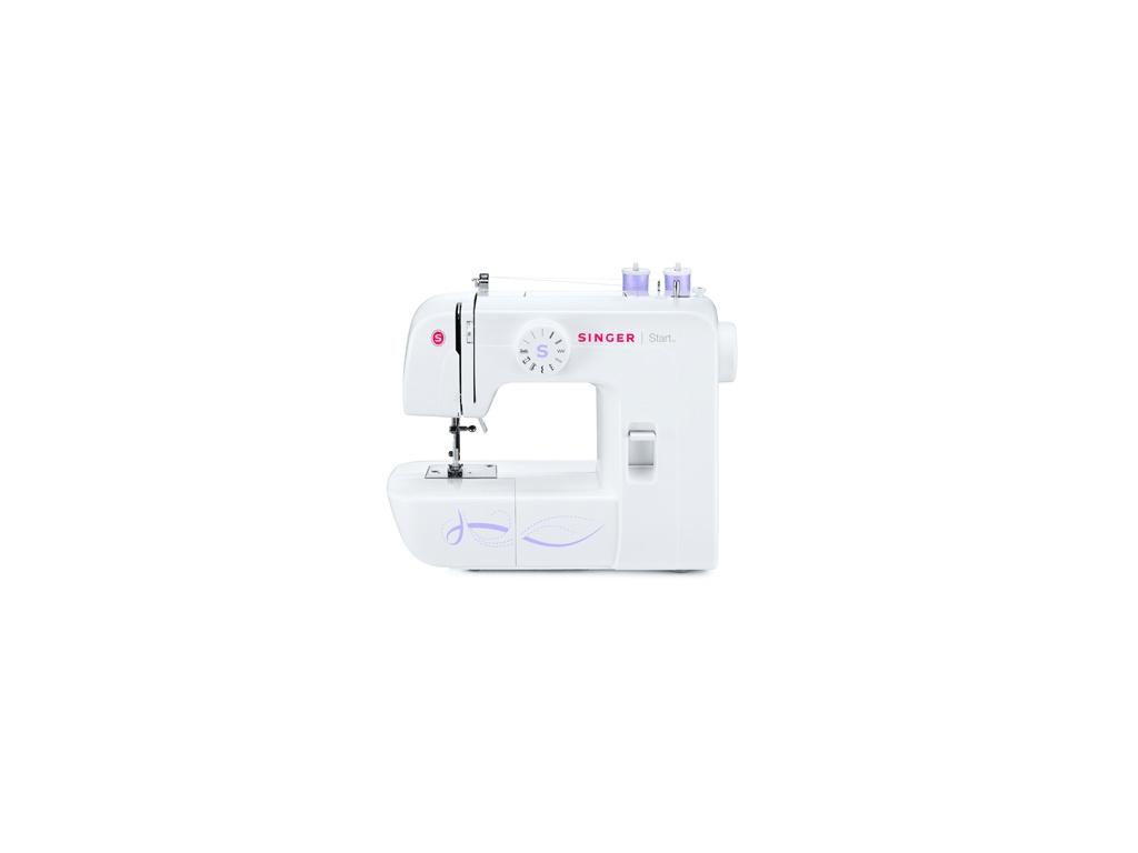 Máquina de coser Punktal S-1306 12 Operaciones