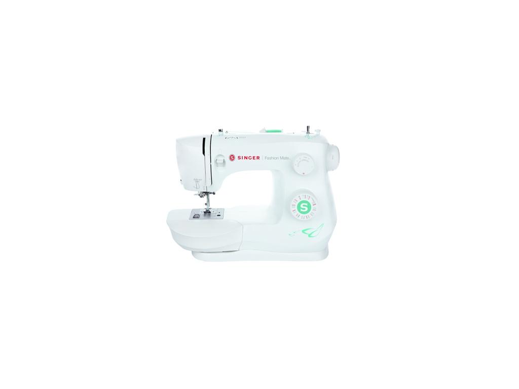 Máquina de coser Punktal S-3337 37 Operaciones