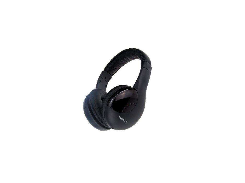 Auricular inalámbrico Punktal PK-MHP359 WiFi