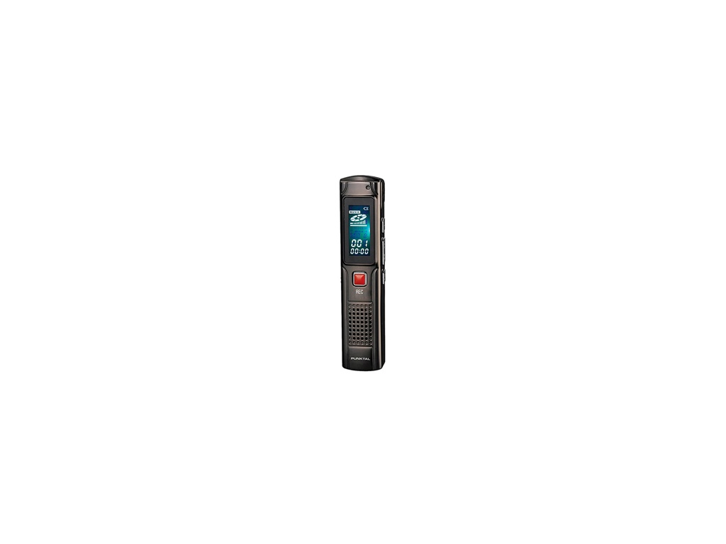 Grabador de voz digital Punktal PK-WL175