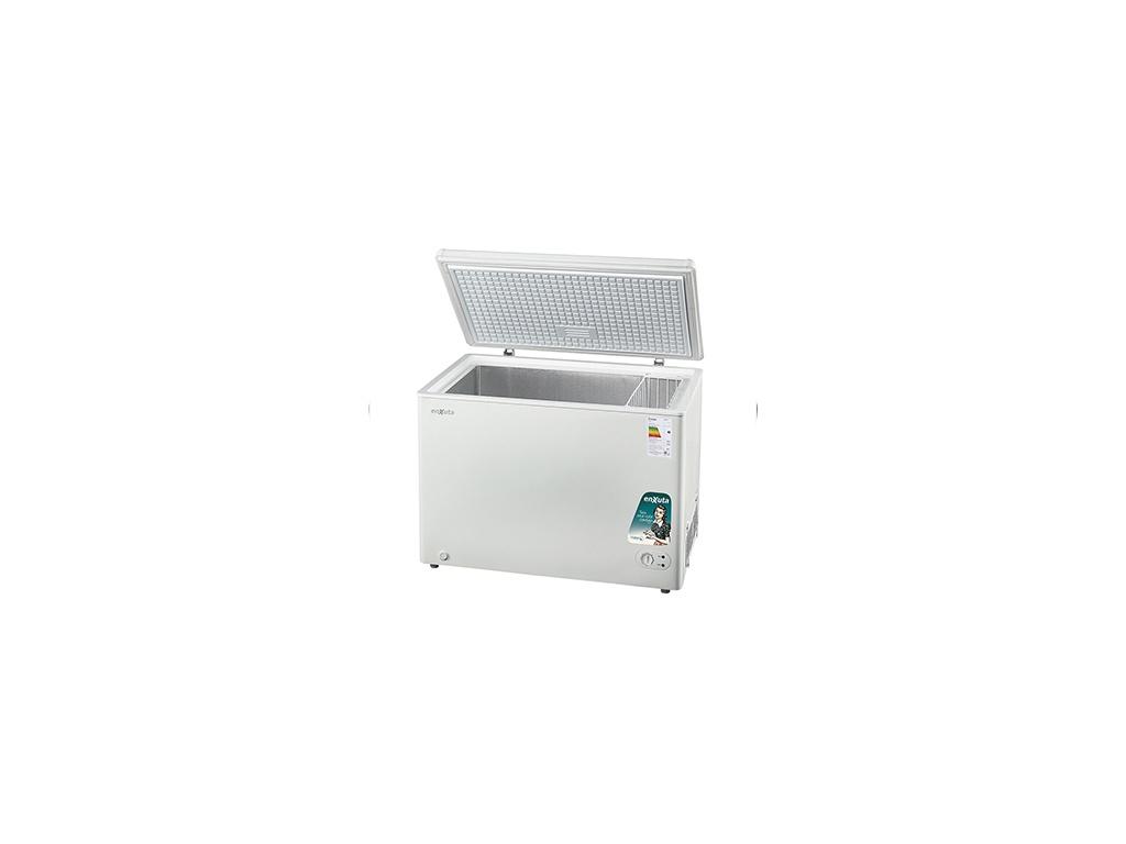 Freezer Horizontal Enxuta FHENX400. Capacidad: 300 Litros