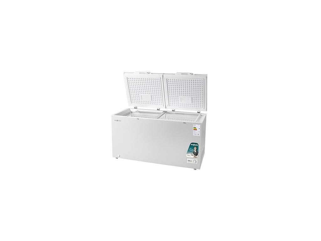Freezer Horizontal - Enxuta - FHENX520. Capacidad: 400 Lts