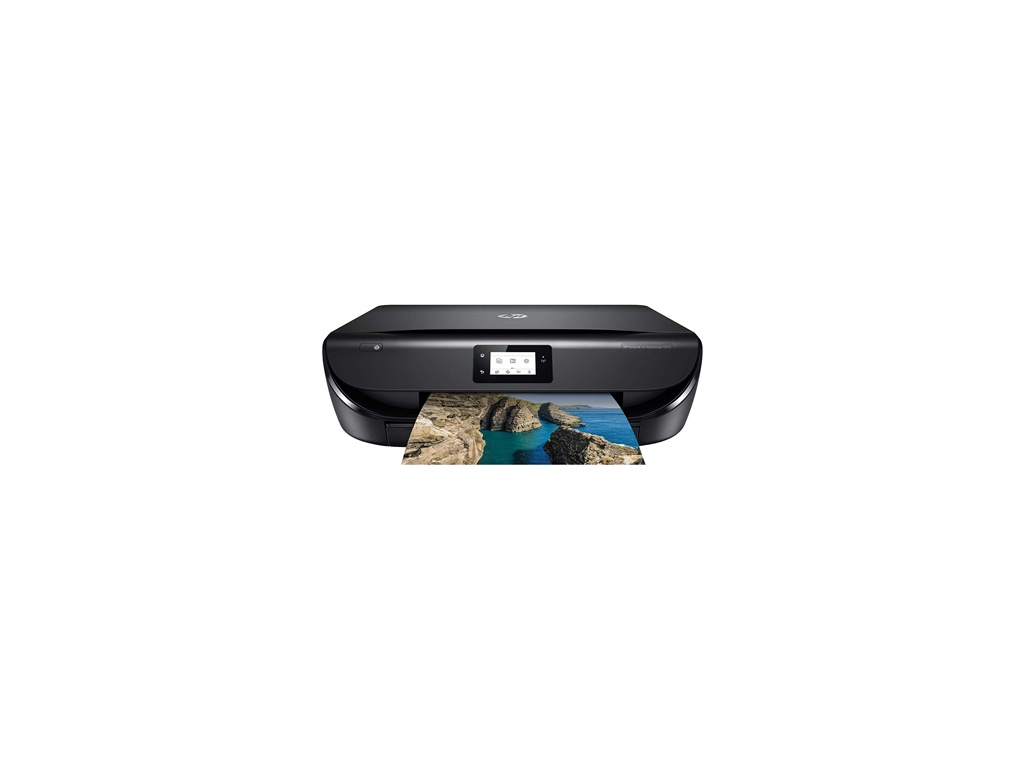 Impresora multifunción HP Deskjet Ink Advantage 5075 All-in-One