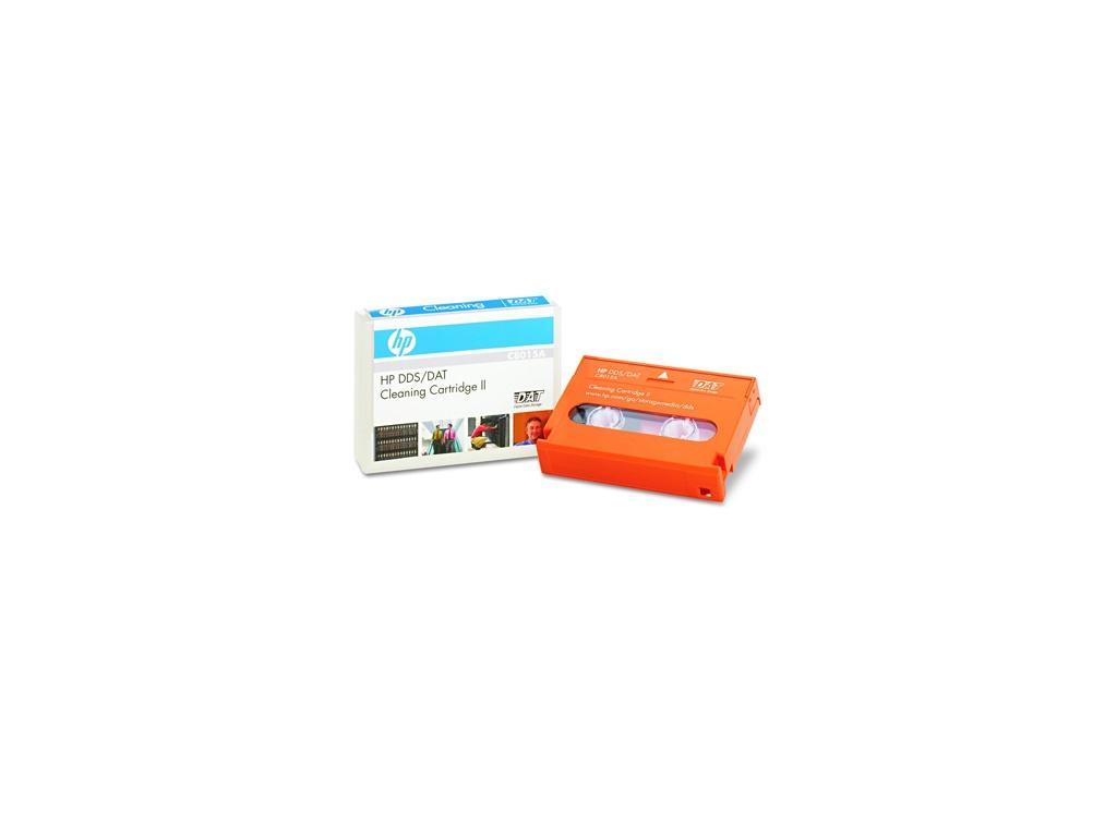 Cintas Limpieza HP C8015A DAT 160