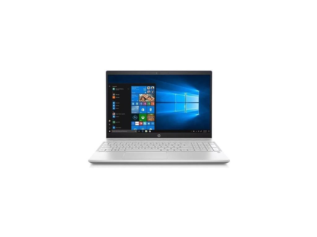 Notebook HP 15-cw0005la - Procesador AMD Ryzen 5 U2500