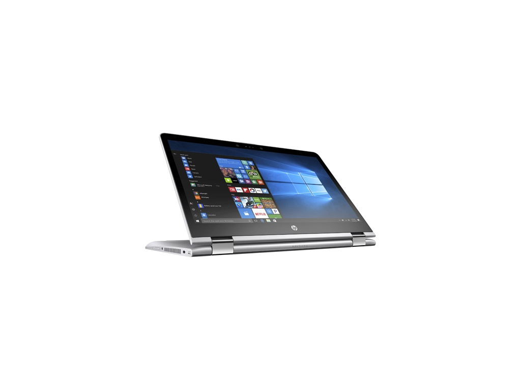 """Notebook Convertible HP x360 14-CD1055cl Core i5 3.9Ghz, 8GB, 256GB SSD, 14"""" FHD Touch"""