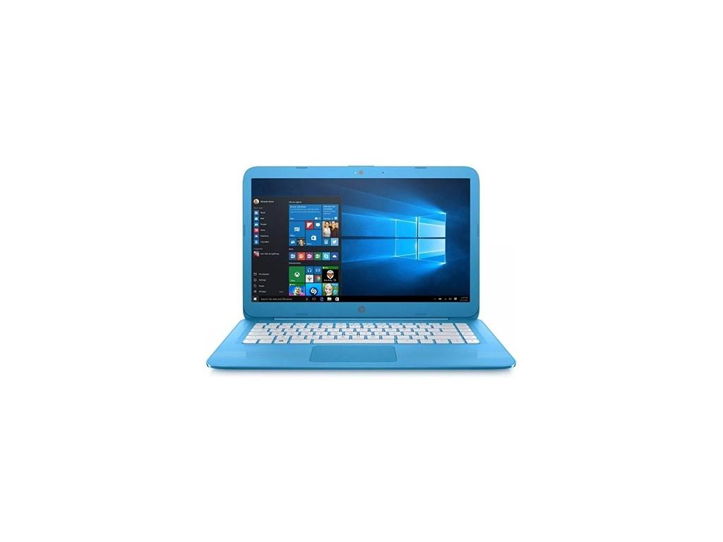 Notebook HP 14-AX028LA - Intel Celeron N3060