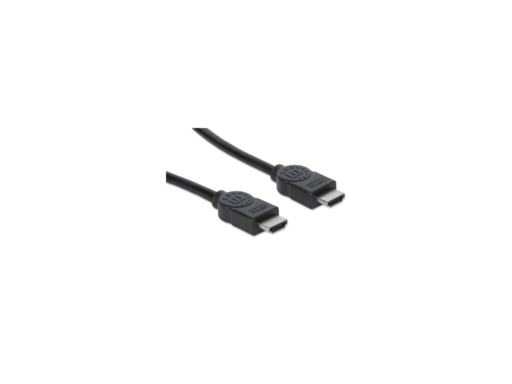 Cable HDMI macho/macho  3,0 mts 4K Blindado