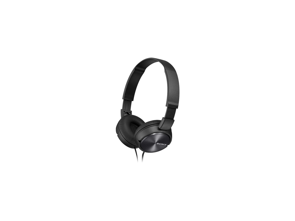 Auriculares c/microfono Sony MDR-ZX310AP gris/negro