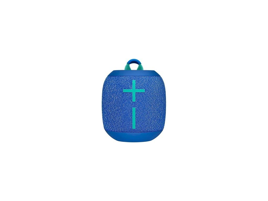 Parlante Logitech 984-001557 UE Wonderboom 2 Azul