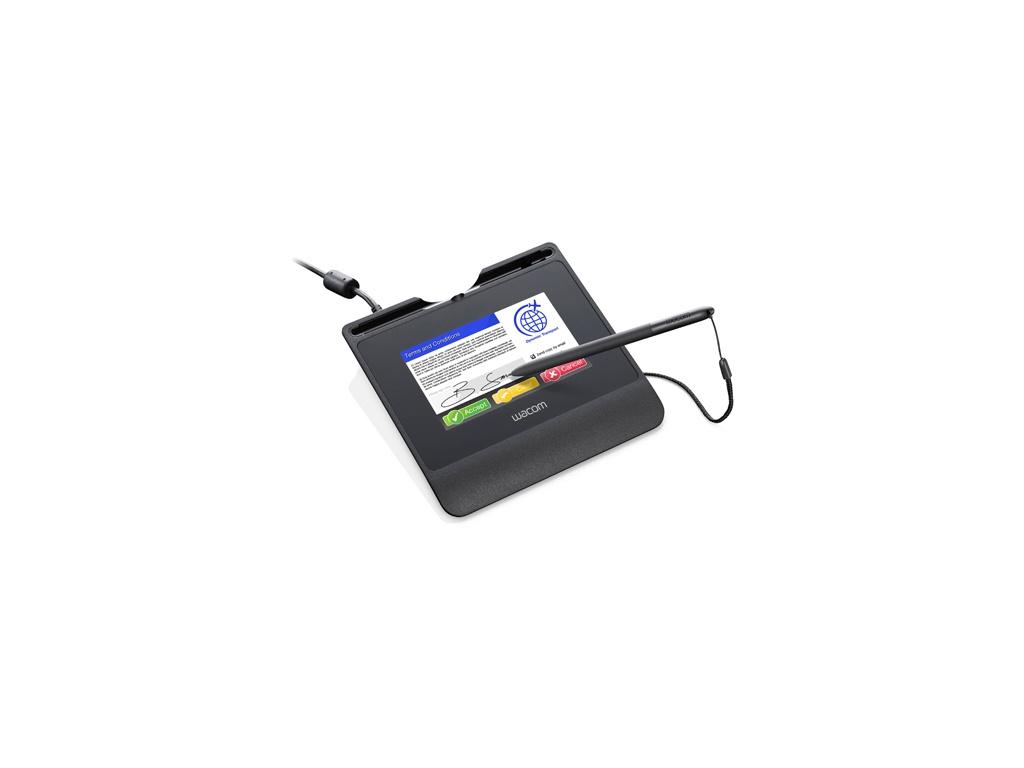 Tablet de firma electrónica Wacom STU-540
