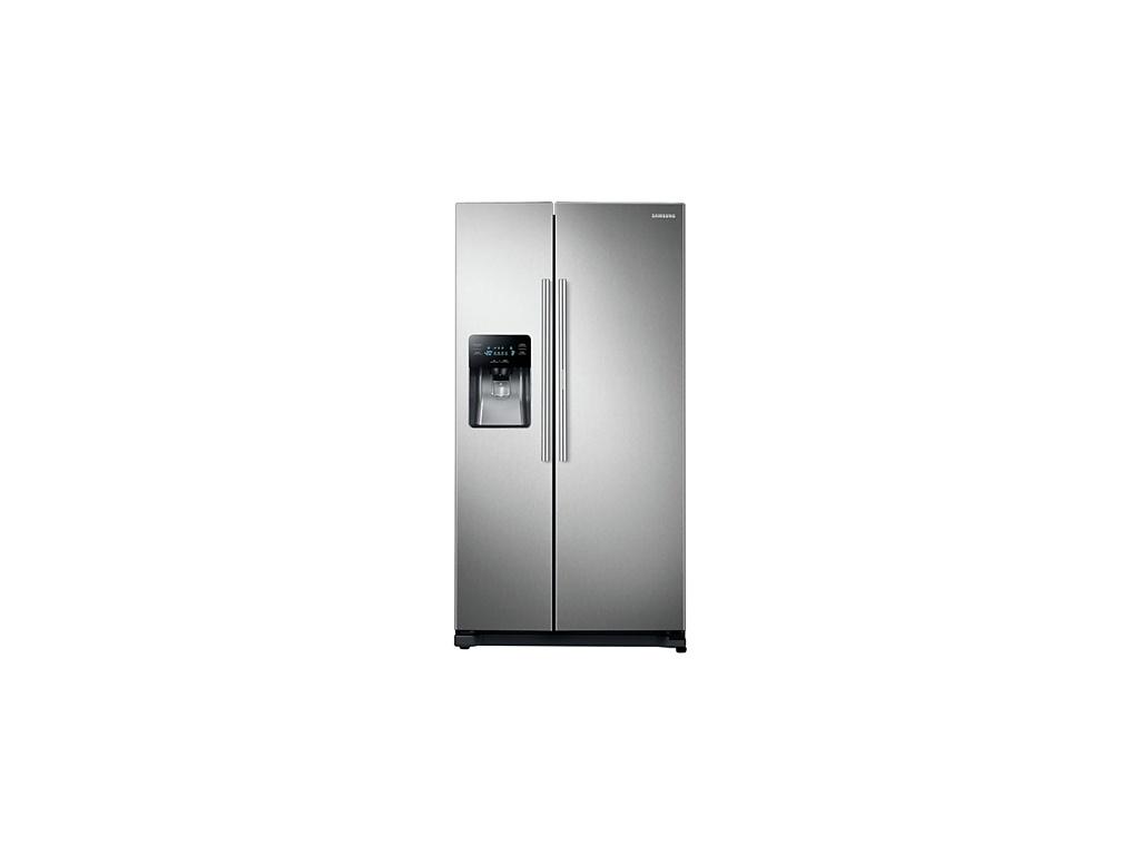 Refrigerador Samsung Side by Side RH25H5613SL