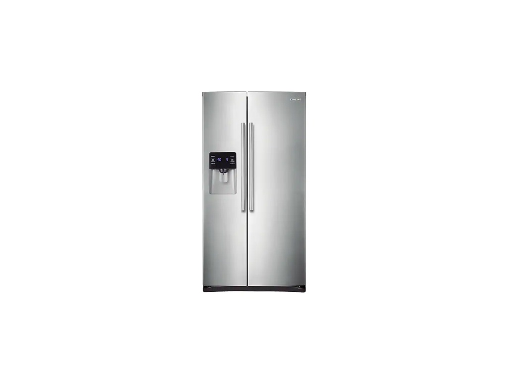 Refrigerador Samsung Side by Side RS25H5113SL
