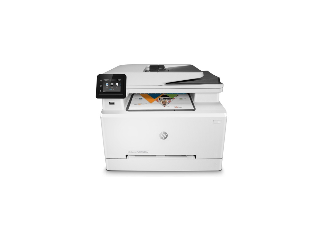 Multifunción Láser Color HP LaserJet Pro MFP M281fdw
