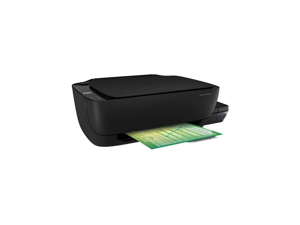 Impresora HP Inktank 415 z4b53a#aky