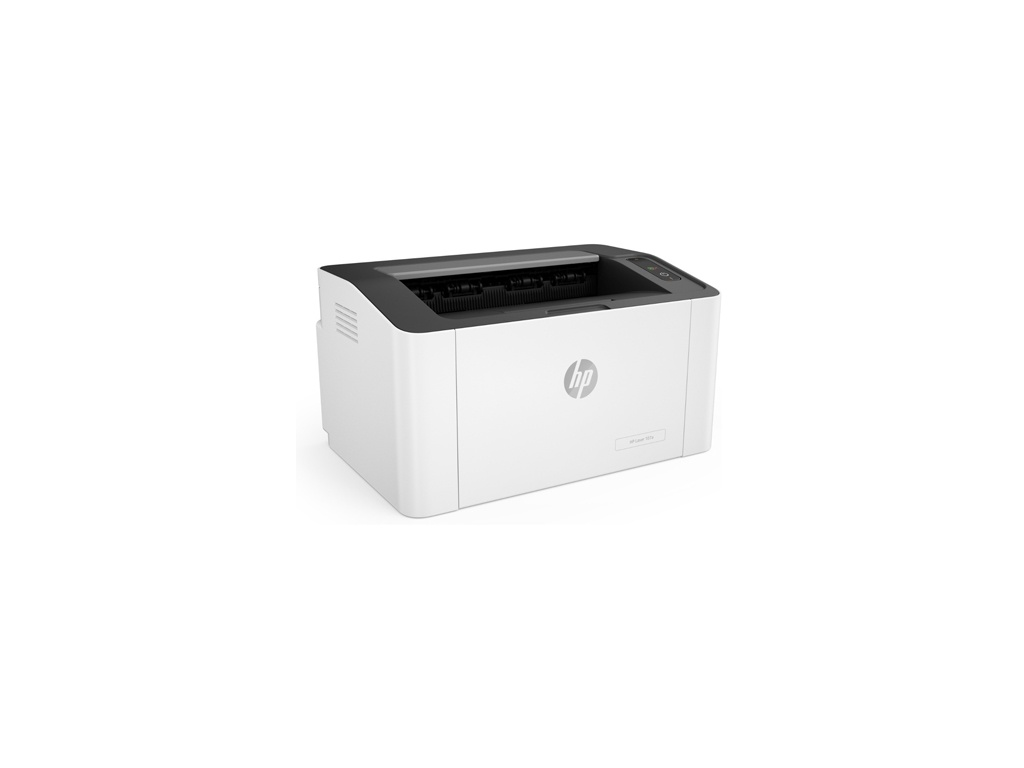 Impresora Láser Monocromática HP LaserJet Pro M107a