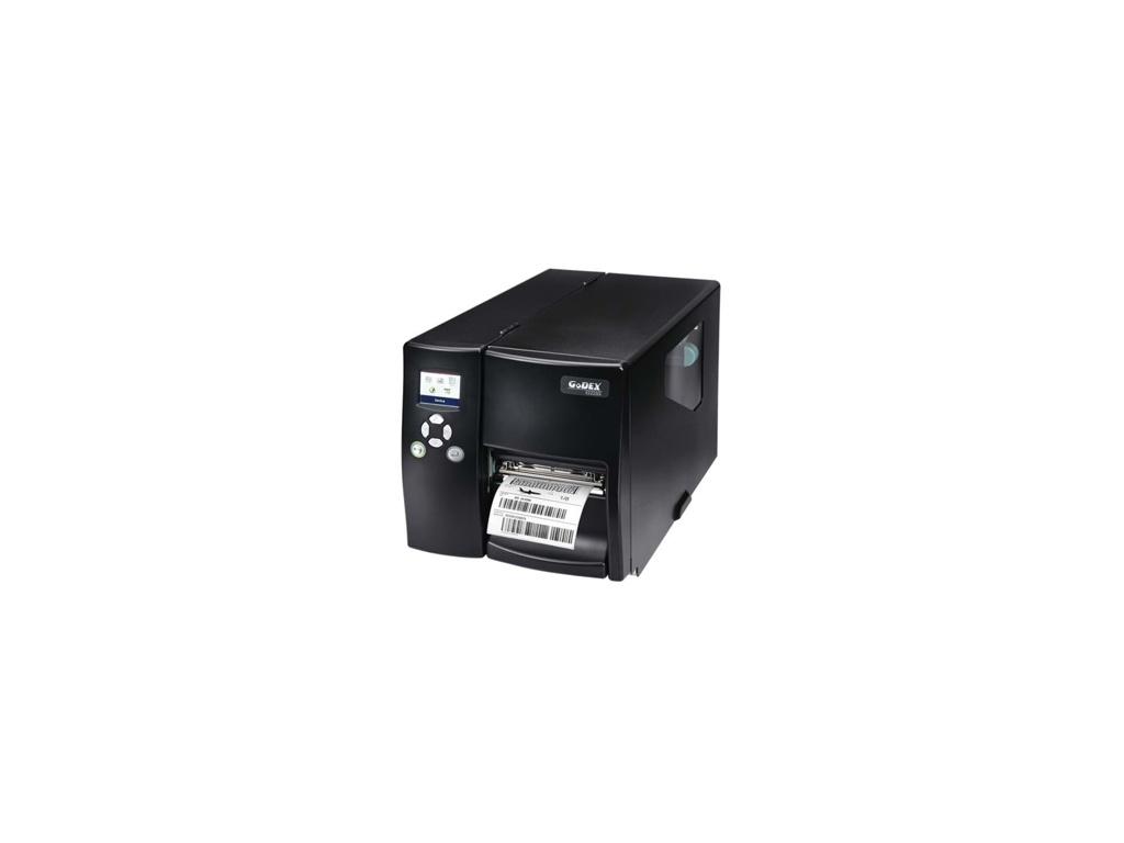 Impresora industrial de código de barras GODEX EZ2250I