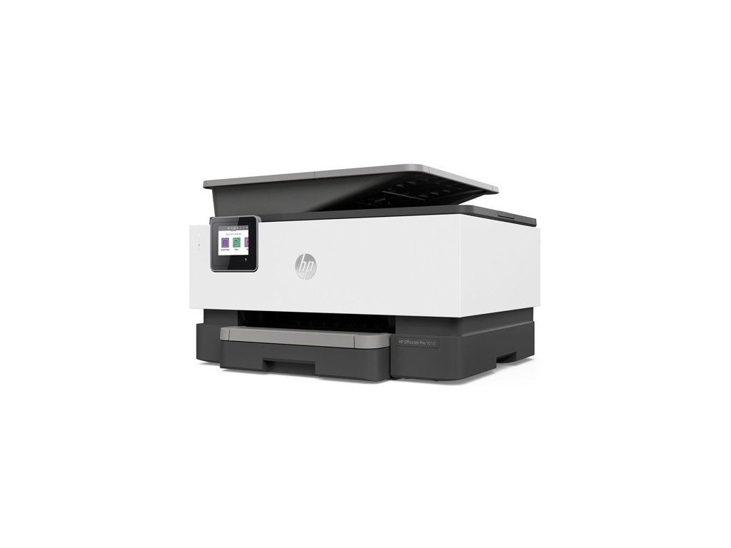 Impresora multifunción HP Officejet Pro 9010 All-in-One