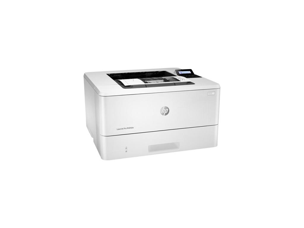 Impresora Láser Monocromática HP LaserJet Pro M404dw (W1A56A)