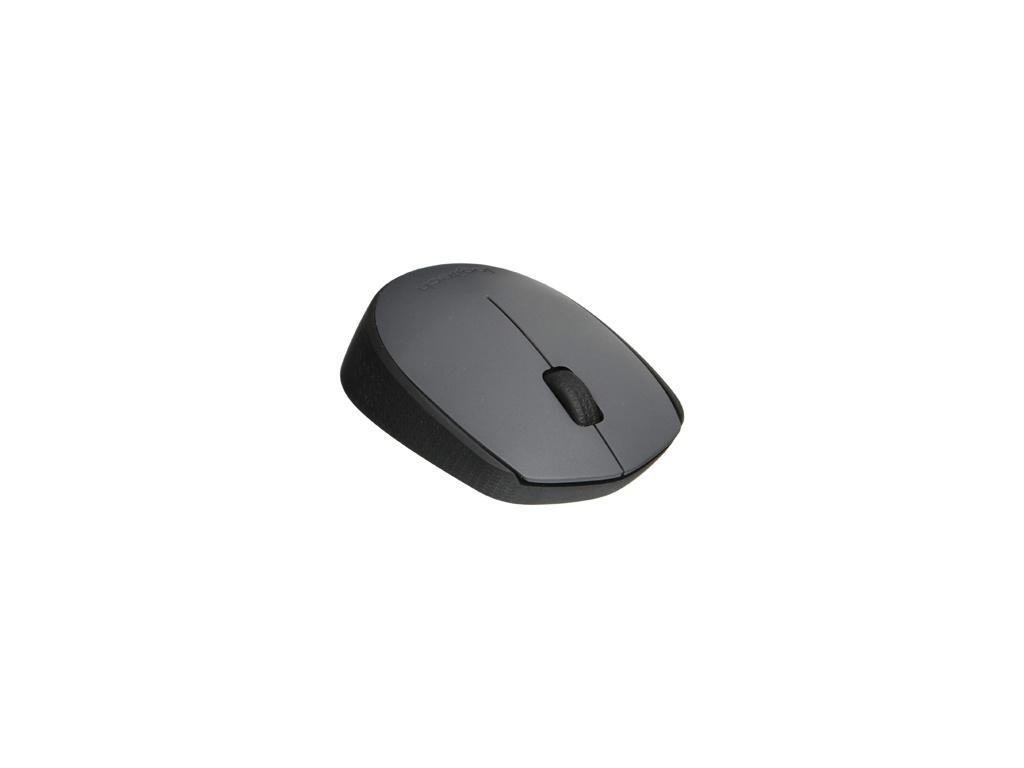 Mouse Logitech 910-004425 M170