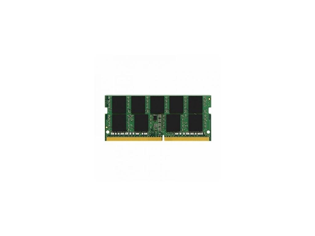 Memoria RAM Kingston 4 GB DDR4 SODIMM