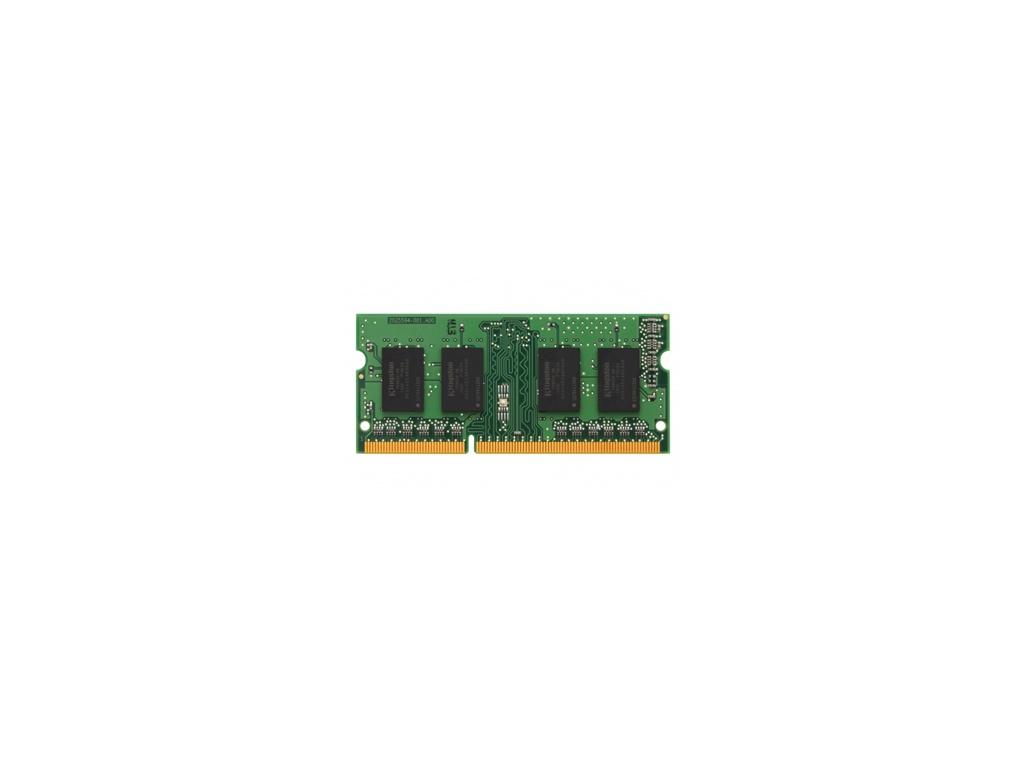 Memoria RAM Kingston SODIMM 4GB DDR3