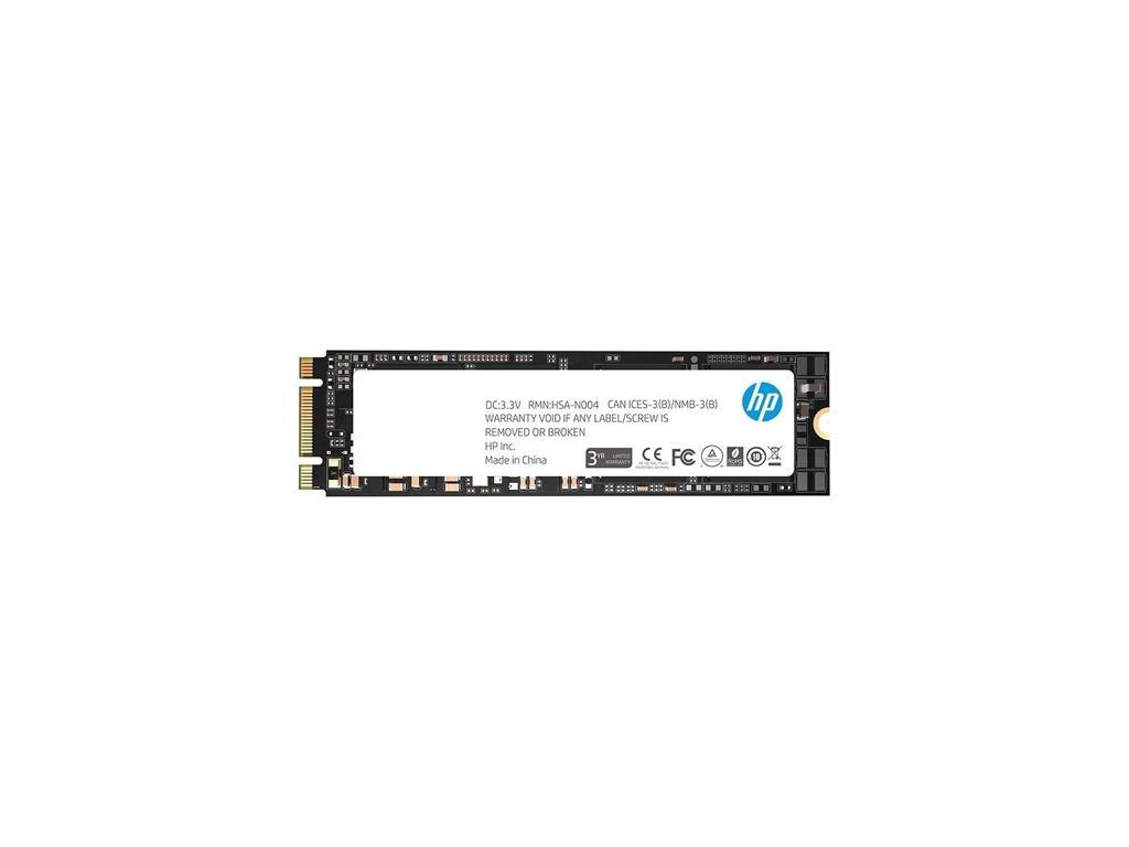 Disco Sólido HP 2280 S700 de 250GB - Interno