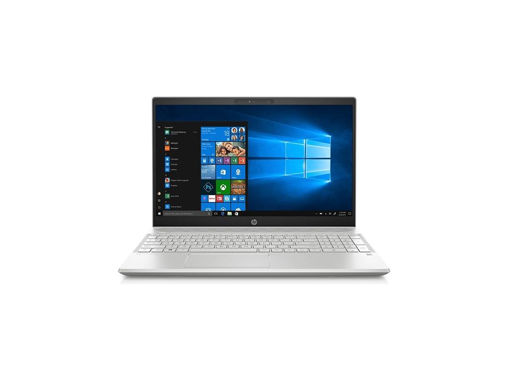 Notebook HP Pavillion 15-CW0001LA - AMD Ryzen 3 2300U