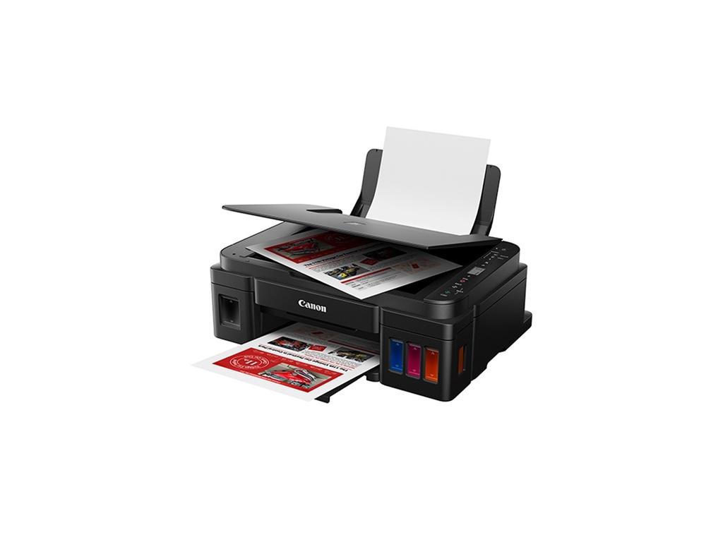 Impresora Multifunción sistema continuo Canon PIXMA G3110