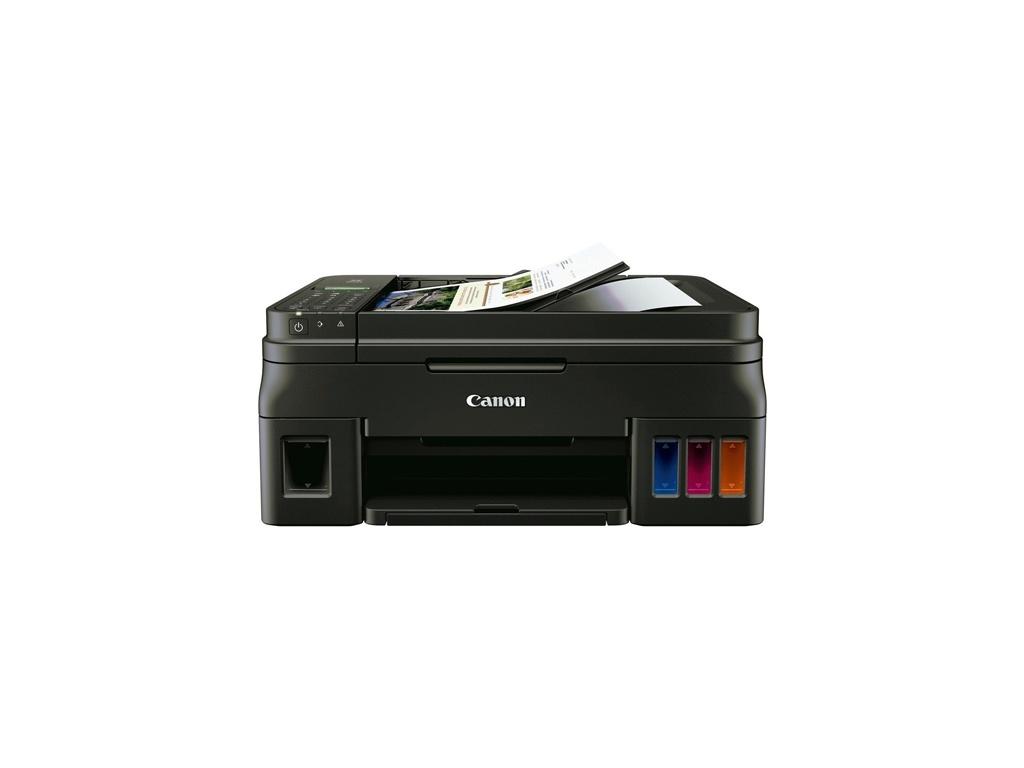 Impresora Multifunción chorro tinta Canon PIXMA G4111