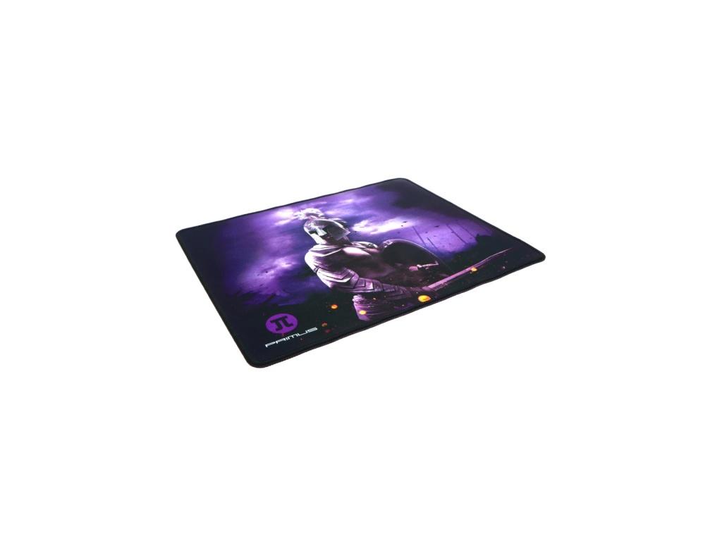 Mouse Pad Gaming Primus Arena L - W Design